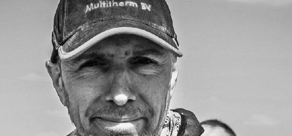 Rallye Dakar: Edwin Straver erliegt den Folgen seines Unfalls