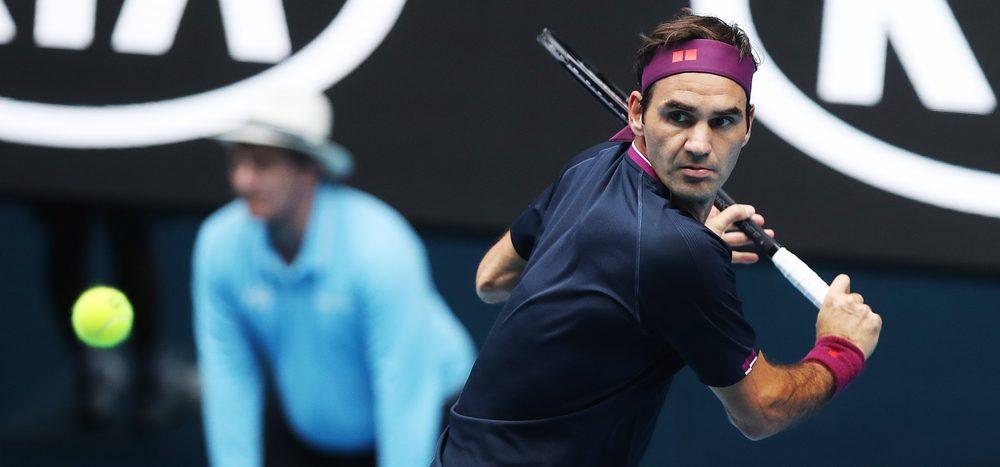 Australian Open: Roger Federer vs. Filip Krajinovic im Free-TV und Livestream