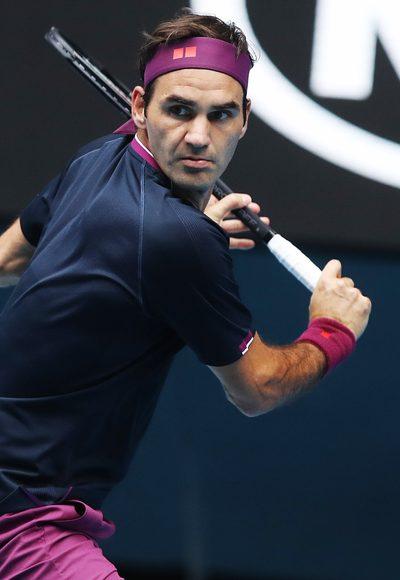 Federer vs. Krajinovic LIVE