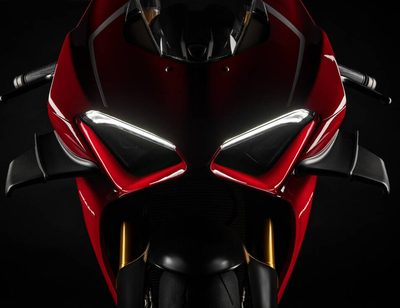 Ducati für 100.000 Euro