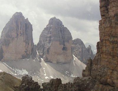 Monumente der Alpen
