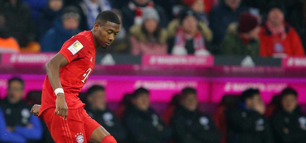 Fußball: Bayern-Stars und -Bosse verzichten auf Gehalt