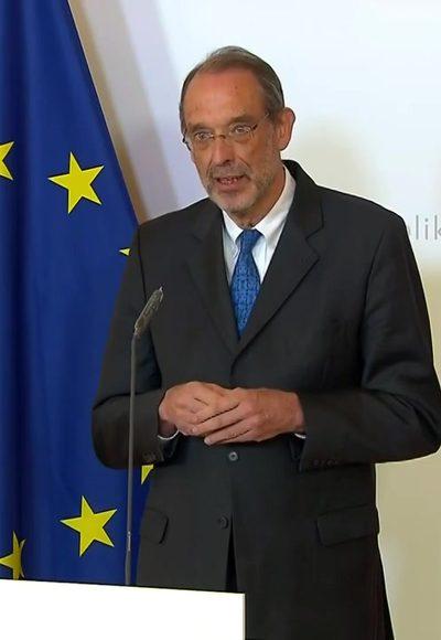 Pressekonferenz 1- 23.3.