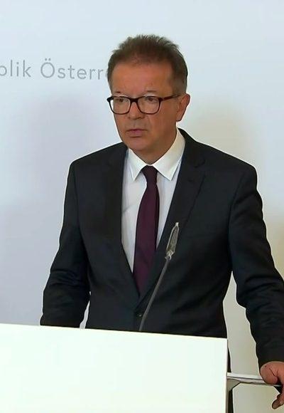 Pressekonferenz 2 - 24.3.