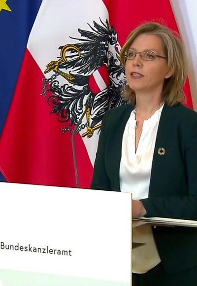 Pressekonferenz 2 - 26.3.