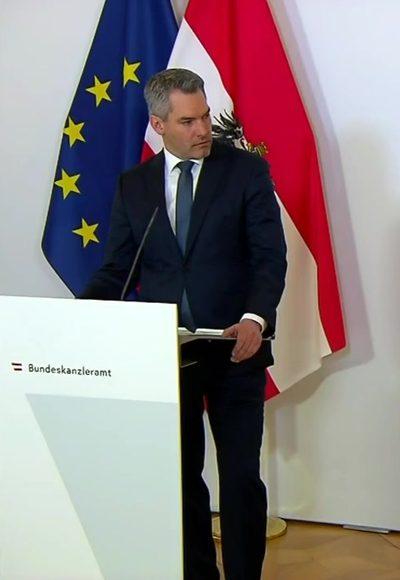 Pressekonferenz 27.3.