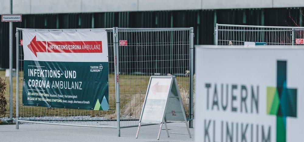 Coronavirus: Aktuelle Fälle in Österreich