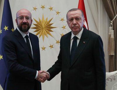 Erdoğans Drohung