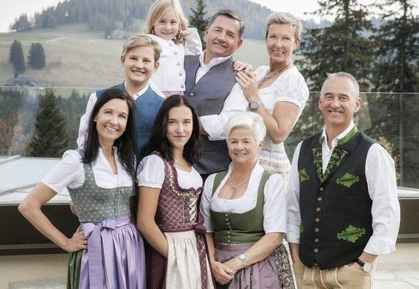 Österreichs Spitzenhotels