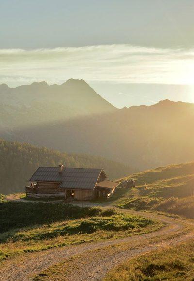 Bauernherbst im Salzburger…
