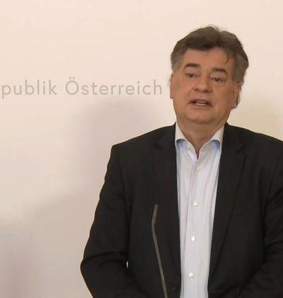 Pressekonferenzen im Stream