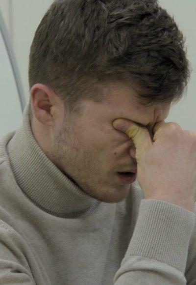 Macht Stress doof?