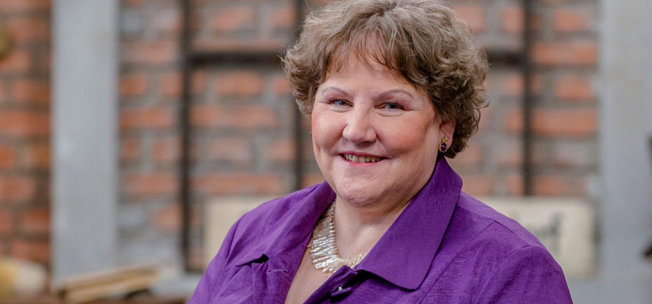 Experte bei Bares für Rares Österreich: Gabriela Breisach