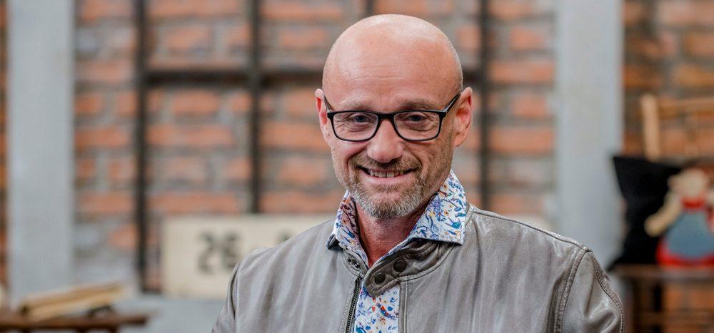 Experte bei Bares für Rares Österreich: Mario Hämmerle