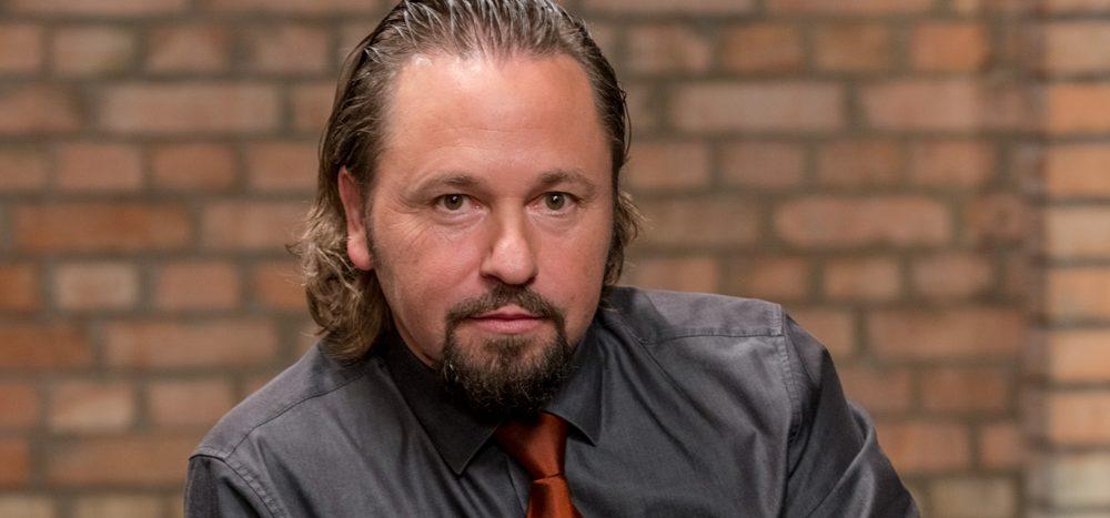 Wolfgang Pauritsch