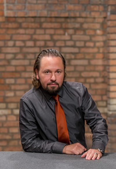 Wolfgang Pauritsch Privat