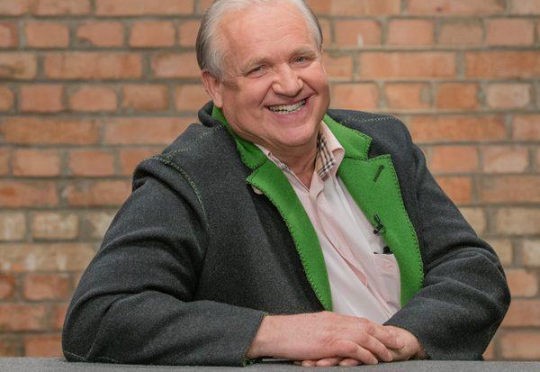 Helmut Tkalec