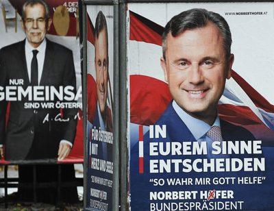 FPÖ scheitert mit Klage