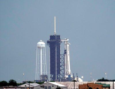 Livestream: Falcon 9 Start
