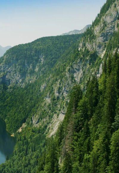 Im Herzen Österreichs