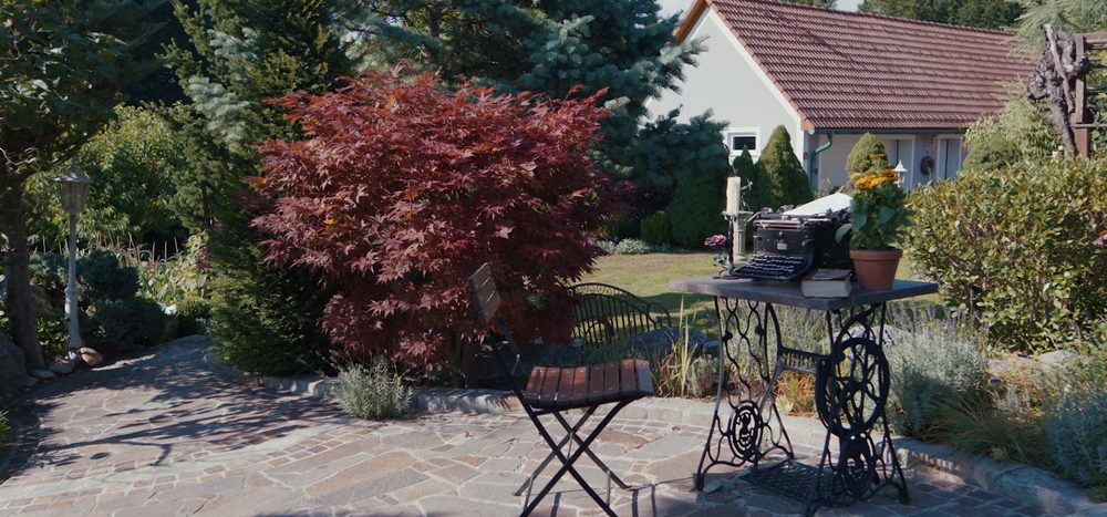 Garten der Lebensfreude