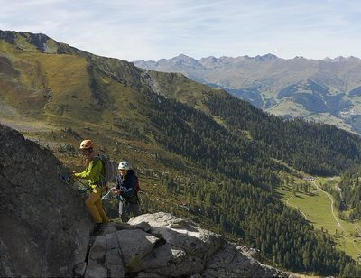 Der Südwesten Tirols