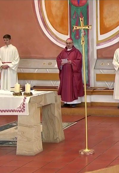 Heilige Messe aus Leoben