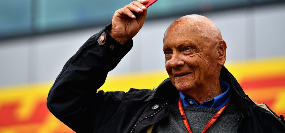 Sport und Talk zum 1. Todestag von Niki Lauda
