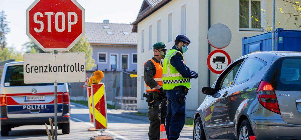 Reisebeschränkungen österreich