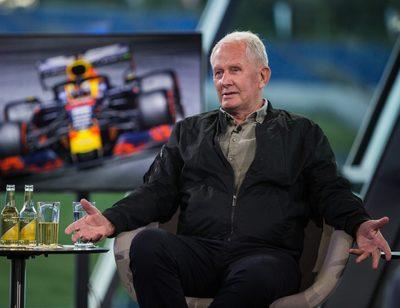 Marko: Kein Vettel-Wechsel