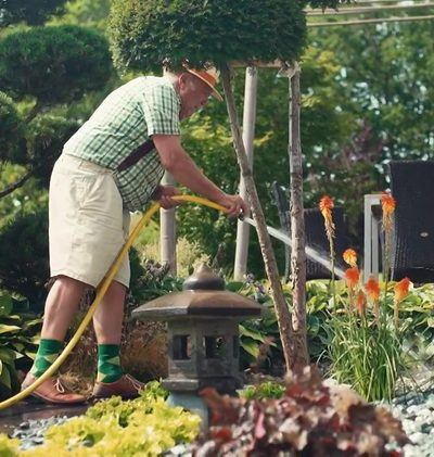 Tipp: Kiesbeet bepflanzen