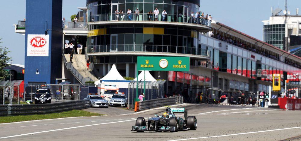 Formel 1: Renn-Kalender 2020 um drei Europa-Rennen erweitert