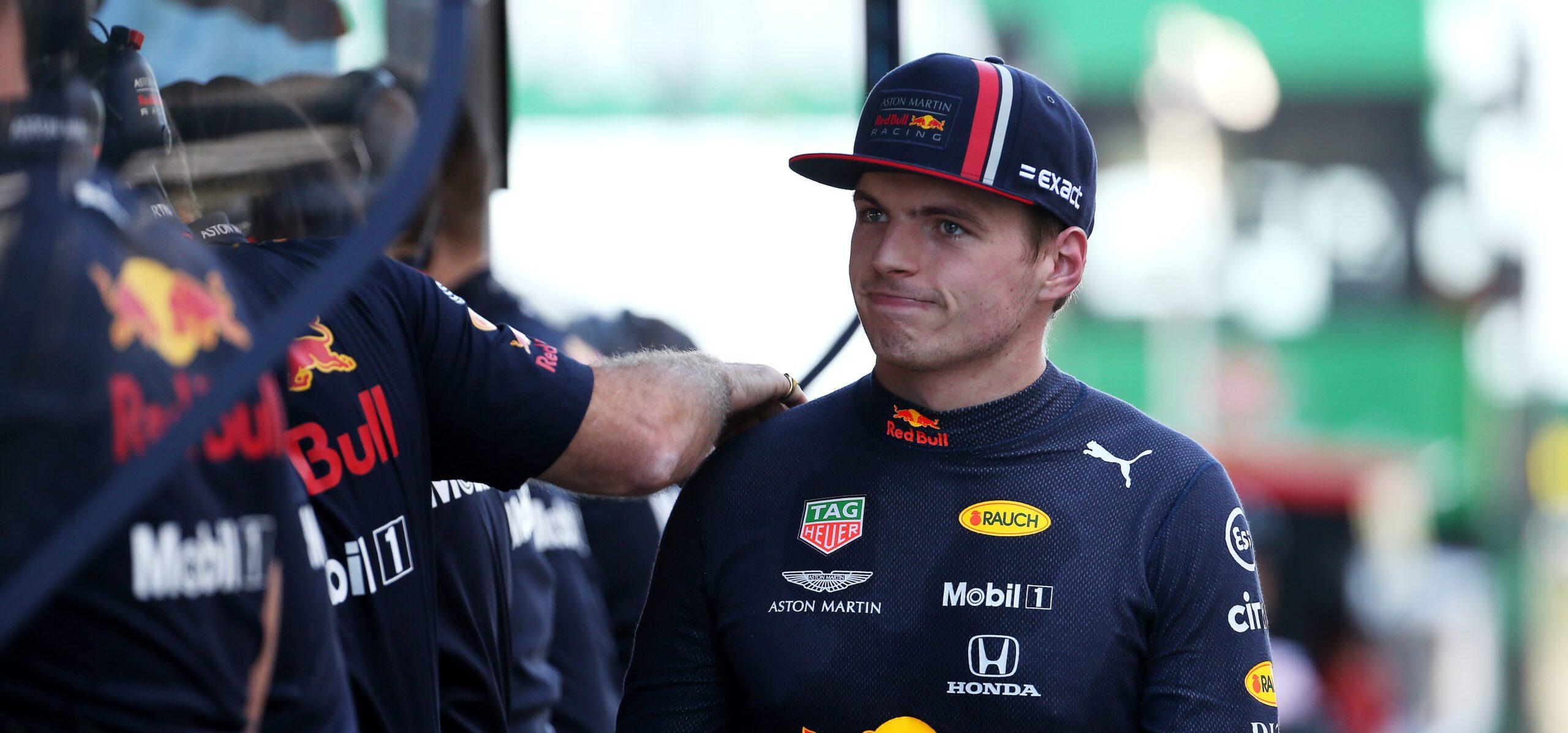 Formel 1: Verstappen brennt nach Auftakt-Pleite auf Revanche