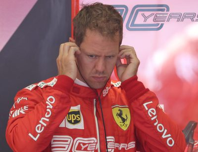 Vettel attackiert Ferrari