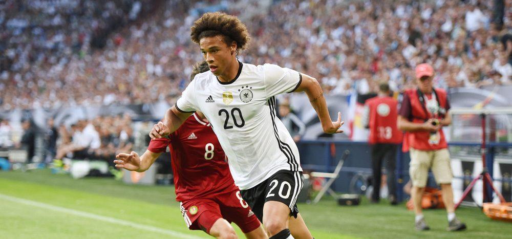 Fußball: Sane-Transfer zum FC Bayern laut Medien perfekt