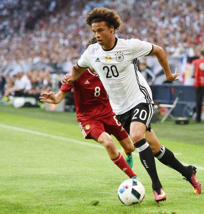 Medien: Sane zu Bayern