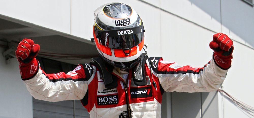 Formel 1-Comeback: Hülkenberg ersetzt Perez