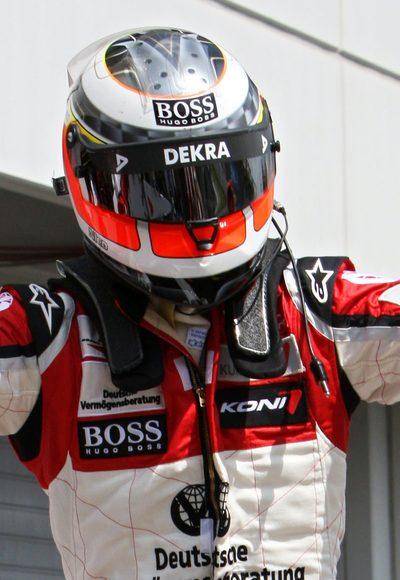 Hülkenberg: F1-Comeback