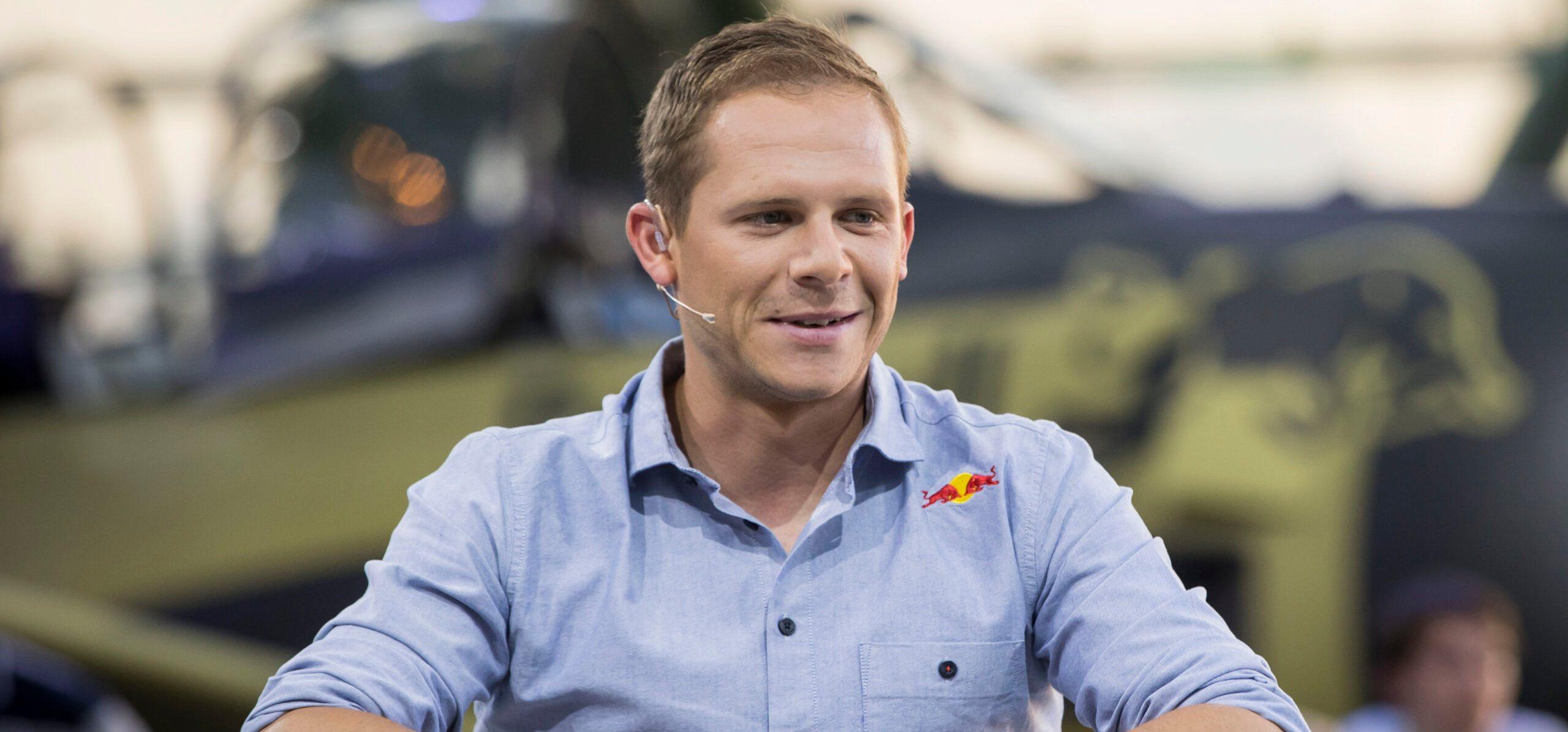 """Stefan Bradl: """"Ich habe noch keinen Anruf von HRC bekommen"""""""