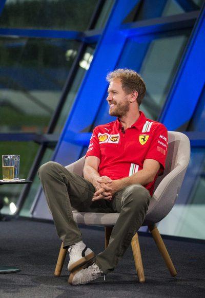 """""""Motorsport ist mein Leben"""""""