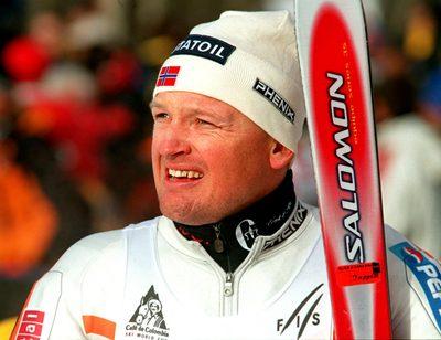 Ski-Olympiasieger Jagge tot