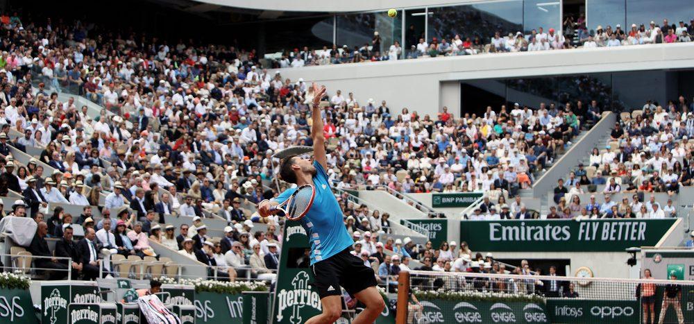 """Kein """"Geister-Tennis"""" in Paris: French Open 2020 mit Zuschauern"""
