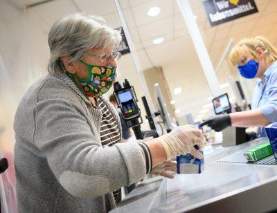 Maskenpflicht notwendig?