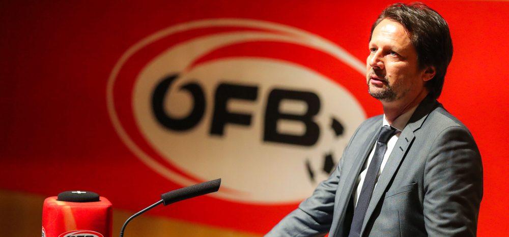 ÖFB: Entscheidung im Juli