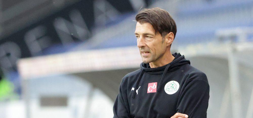 """Franz Ponweiser verlässt SV Mattersburg: """"Es ist genug"""""""
