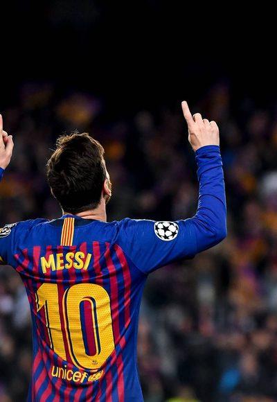 Messi: Barca-Fans erzürnt