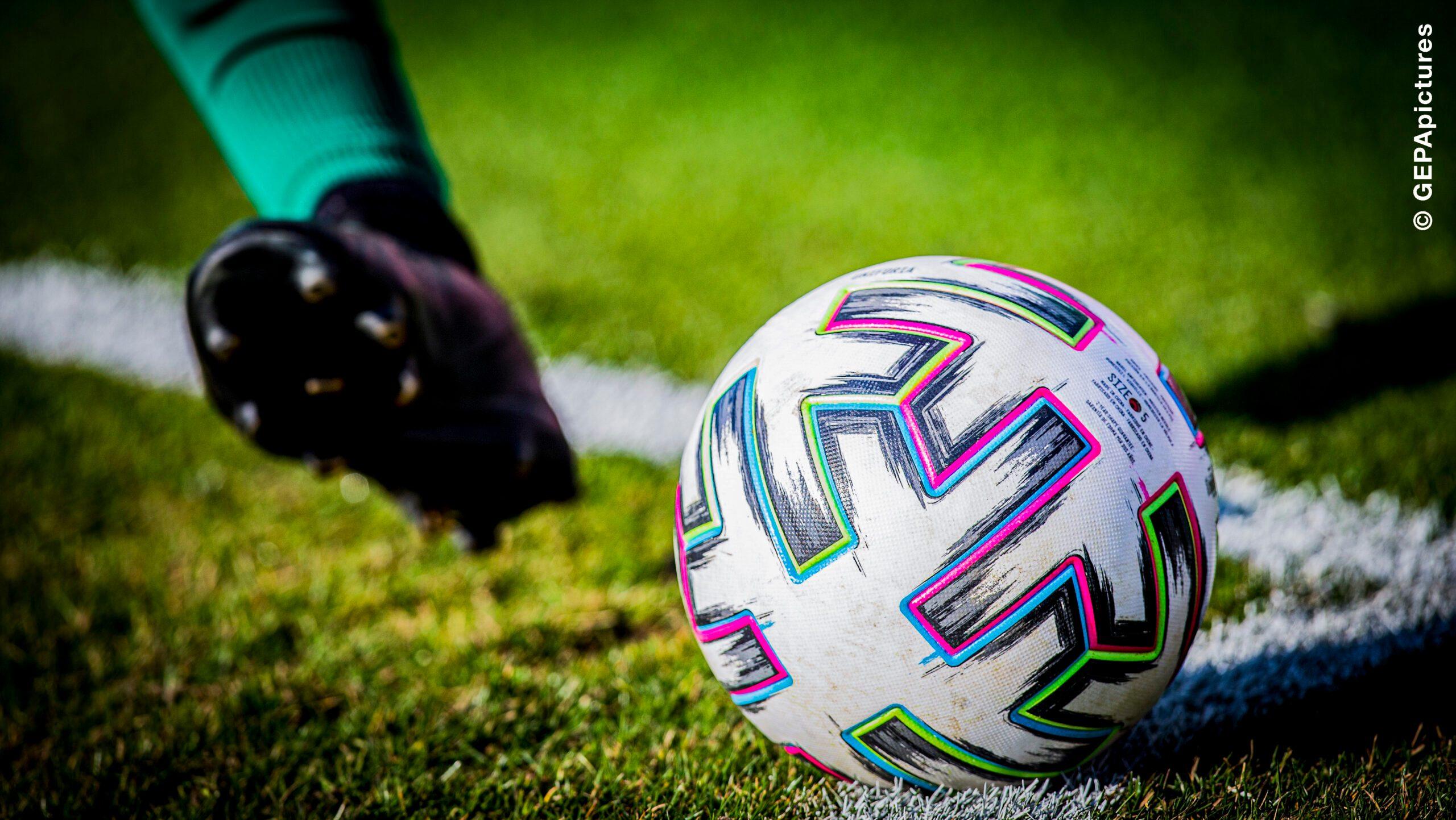 Fußball: Helden Cup im Livestream