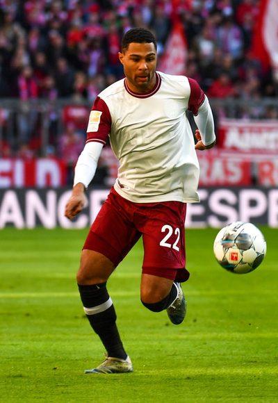 Holt Bayern das Triple?