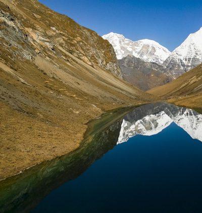 Geheimnisvolles Bhutan