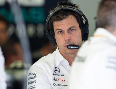 F1: Daimler vor Ausstieg?